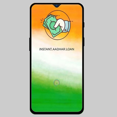 Instant Aadhar Loan