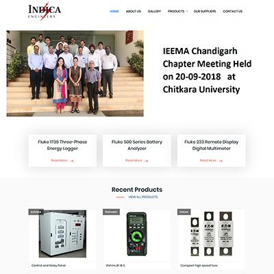 Indica Engineers