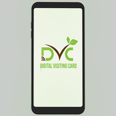 Digital Visting Card