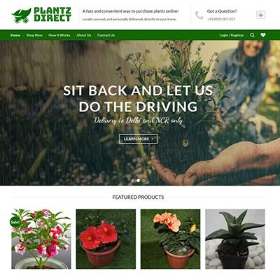 Plantz Direct