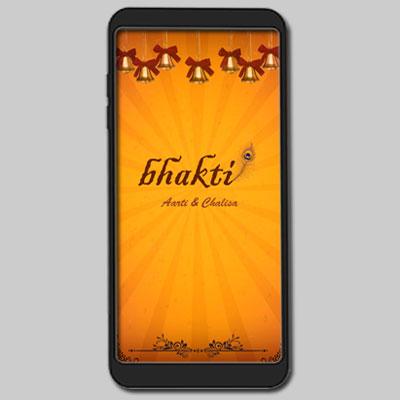 Bhakti - Aarti